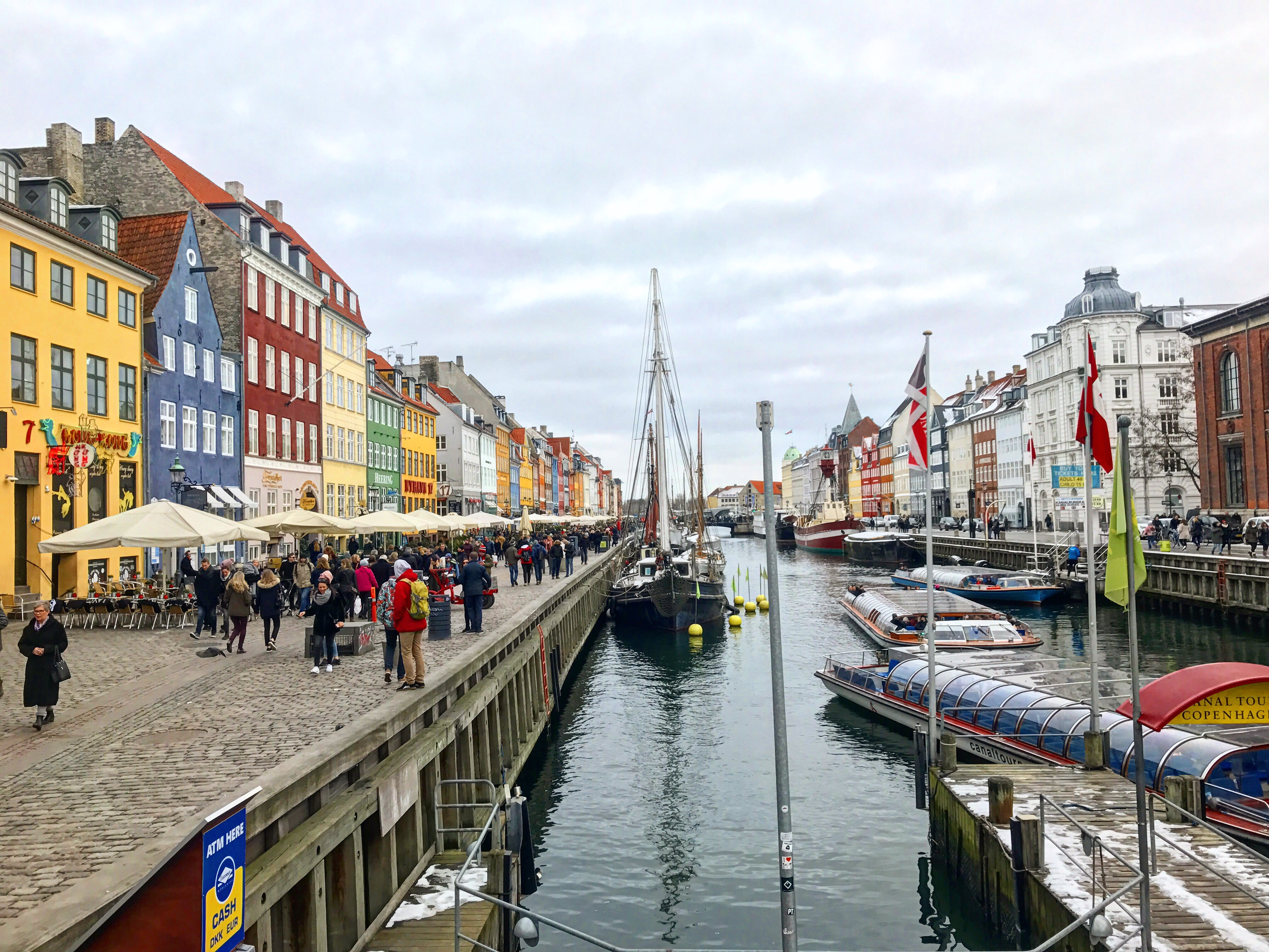 Three nights in Copenhagen: Day Two