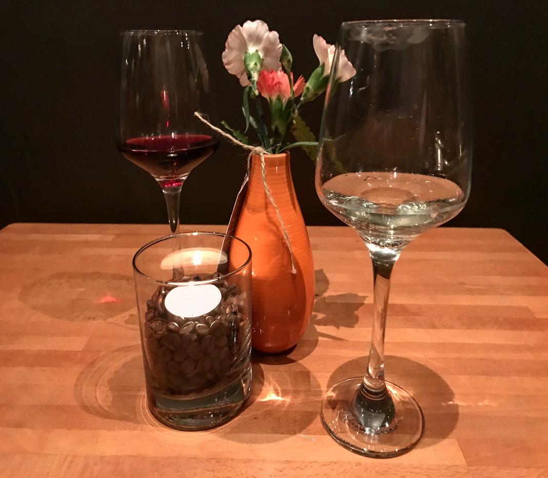 Edendum | A Tasting Evening