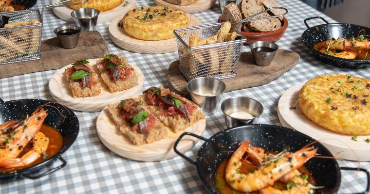 La Belle Assiette, private chef experience