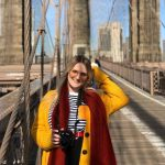 Sammy Paget | Food blogger